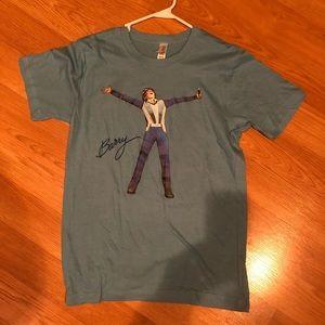 Tops - Unisex Concert T-Shirt